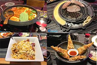 台南美食-宮韓式料理