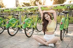 台南市公共自行車T-Bike