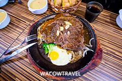 台南美食-食大客平價炙燒牛排