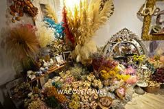 台南乾燥花店