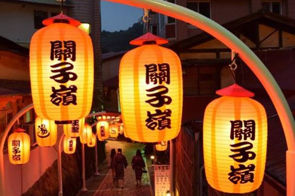 台南旅遊-關子嶺